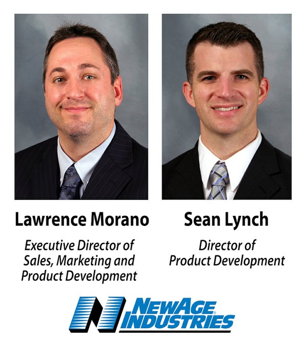 New appointments at NewAge Industries