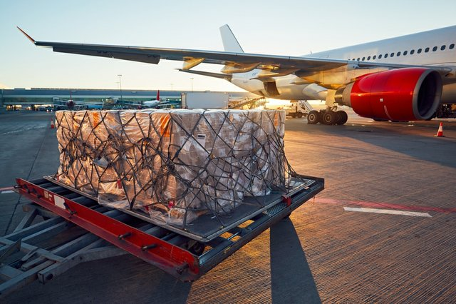Air Cargo Trends in a Pandemic World