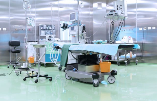 Medical Equipment & Supplies Manufacturing Industry Profile